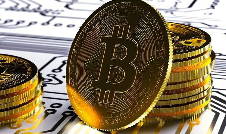 Nilai tukar bitcoin anjlok hari ini