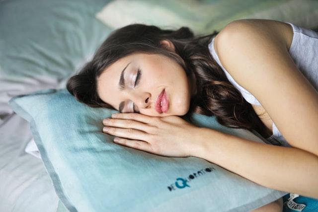 Tips tidur cepat dan nyenyak