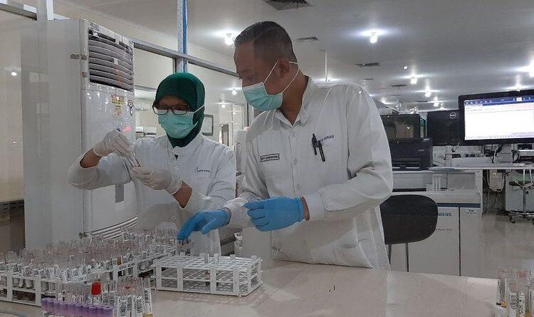 Proses pengujian vaksin Nusantara