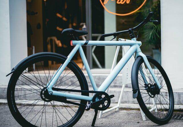 Tips bagi pesepeda pemula