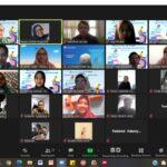 Keseruan Hari Pertama Workshop Inkubator Literasi Pustaka Nasional Bank Indonesia Jember