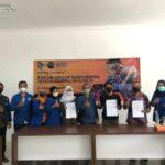 Jalan Panjang Mahasiswa UM Jember Gagas Percepatan Ekonomi di Kecamatan Ambulu Jember